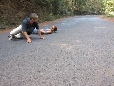 road trip, goa, karnataka