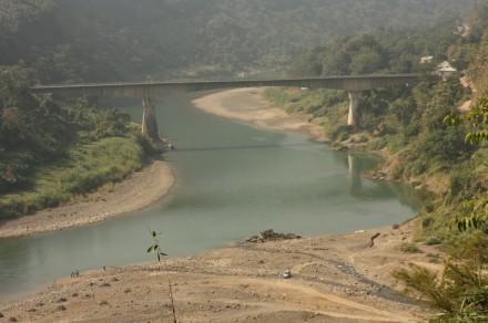 kaladan-bridge-mizoram