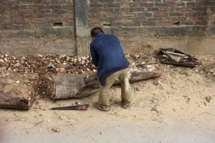 firewood-mizoram