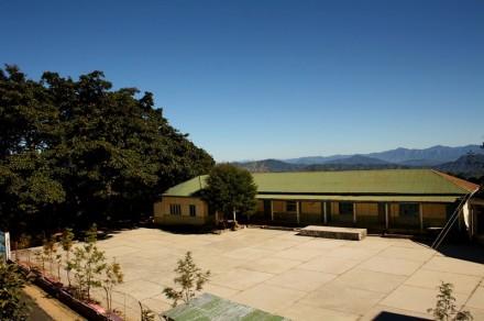 Baptist Higher Secondary School, BHSS, Christian High School, Serkawn, Lunglei, Mizoram