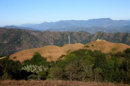 Sialsuk Tlang, Mizoram