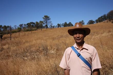 chhanuka,phawngpui guide