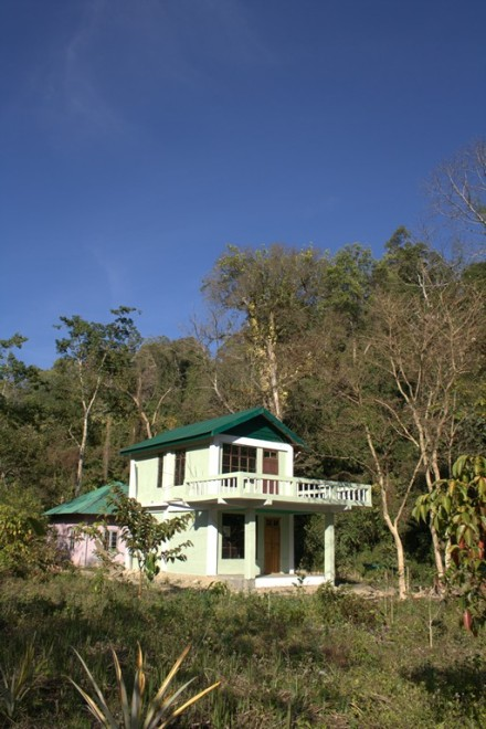 forest rest house, palak dil