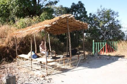 Rest house, Phawngui