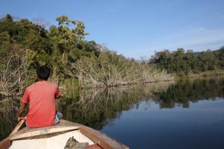 Palak Lake, Mizoram