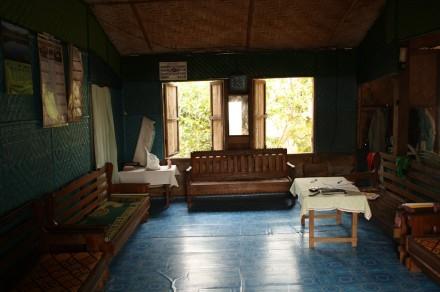 The house of Pu C Lyhmo, Lomasu