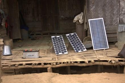 solar cell, bymari
