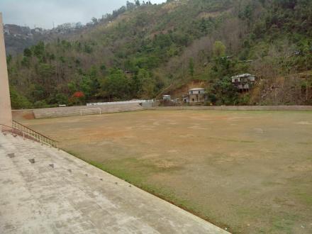 Mini Sports Center, Chite