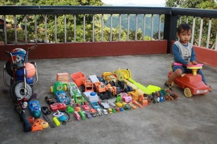 mizo, kid, toys