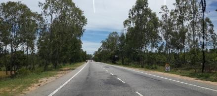 Hunsur Road, Coorg