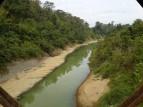 Teirei river