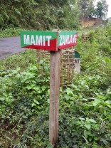 Mamit Junction, Bairabi road