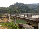 Bairabi bridge, under construction