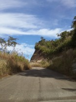 Kolasib-Bairabi road