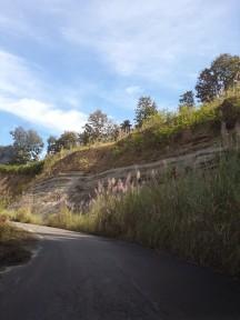 Kolasib-Meidum road