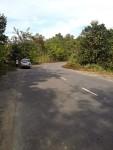 Meidum-Kolasib road