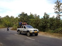Kolasib-Meidum ride
