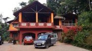 Ganesh Estate Homestay, Madikeri