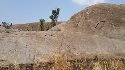 Hutridugra-rocks