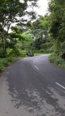Mepaddi-Gudalur Road