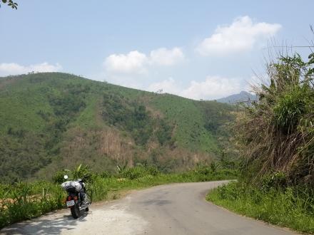 Khawhruhlian-road-mizoram