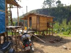 Khumtung-Muallungthu-road-07