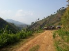 Khumtung-Muallungthu-road-09