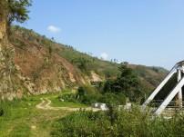 Khumtung-Muallungthu-road-12