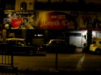 Leopold Cafe and Bar at Colaba Mumbai