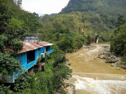 tlawng-river-reiek-mizoram