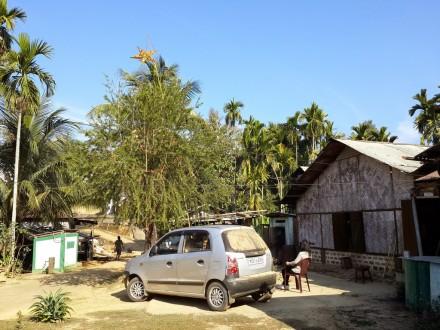 Borai-Mizoram
