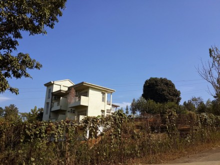 Tourist-Lodge-Kanhmun