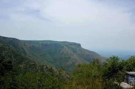 Sathyamangalam-road